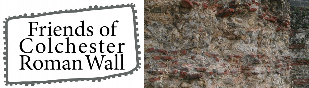 Friends of Colchester Roman Wall